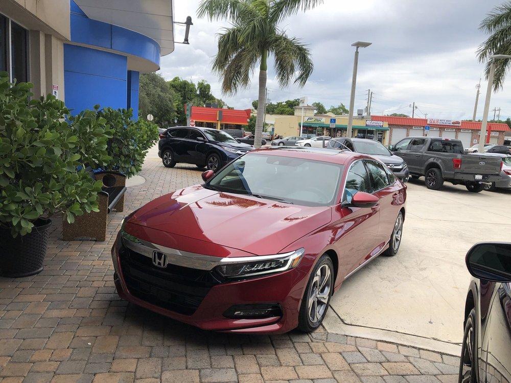 Honda Fort Lauderdale >> Photos For Holman Honda Of Ft Lauderdale Yelp