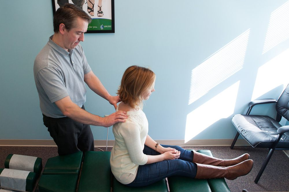 Long Point Family Chiropractic