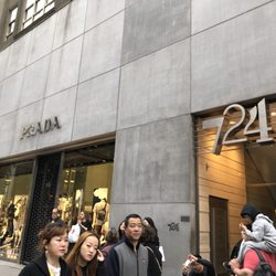 85606bd3d2 Prada - 22 Photos & 17 Reviews - Men's Clothing - 724 5th Ave, Midtown  West, New York, NY - Phone Number - Yelp
