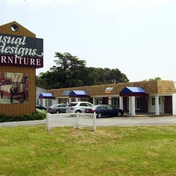 Photo Of Casual Designs Furniture   Berlin, MD, United States. Located Just  East
