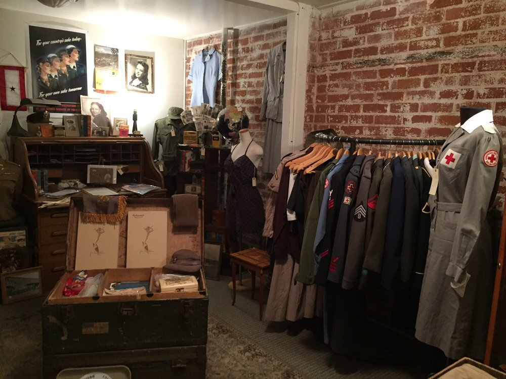 Photos For The Wwii Store Yelp