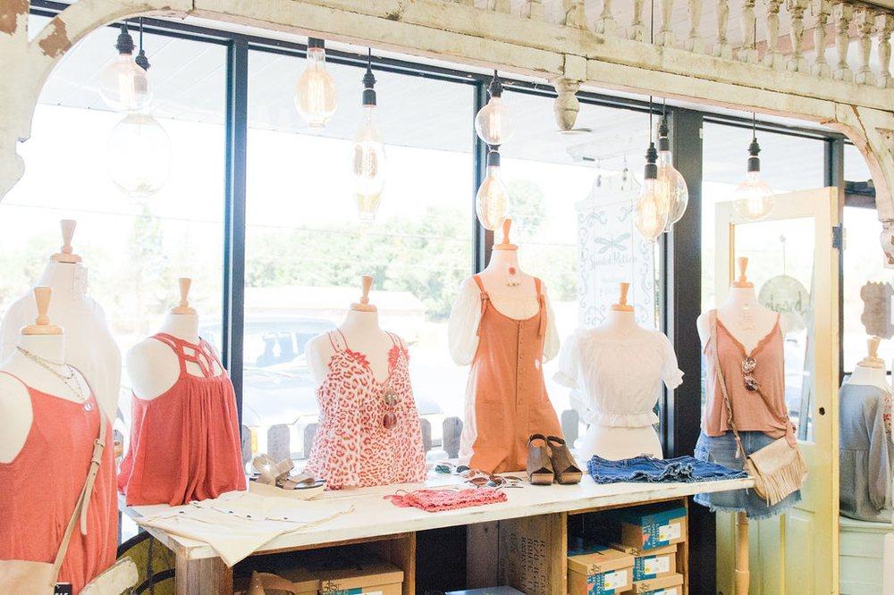 Spoiled Rotten Boutique: 7255 Oak Ridge Hwy, Knoxville, TN