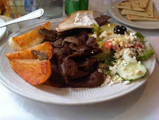Greek Restaurants Hell S Kitchen