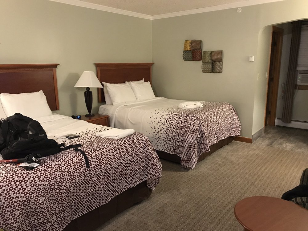Colonial Motel: 2431 White Mountain Hwy, North Conway, NH