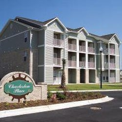 Charleston Place Apartments Jacksonville Nc