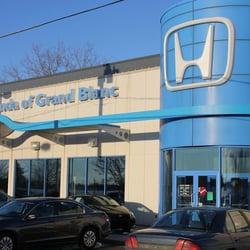 Honda Of Grand Blanc >> Honda Of Grand Blanc Auto Repair G 10825 S Saginaw St Grand