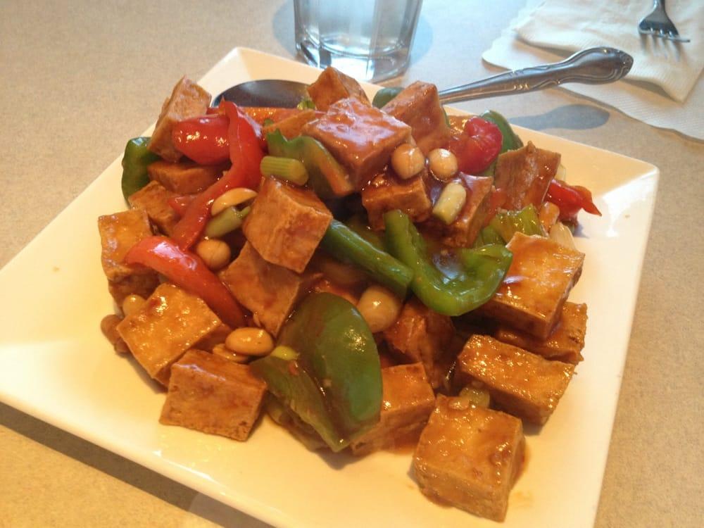 Dynasty Chinese Restaurant Fairfield Ca