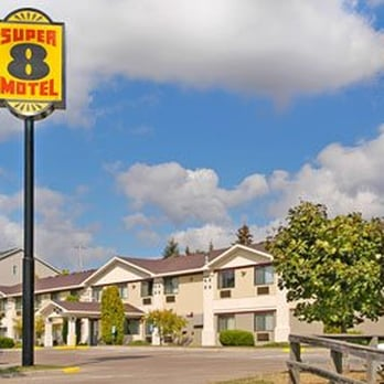 Super  Motel Cloquet Mn