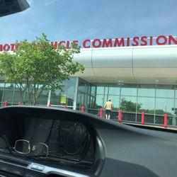 Photo of Flemington Motor Vehicle Commission - Flemington, NJ, United States. Entrance!
