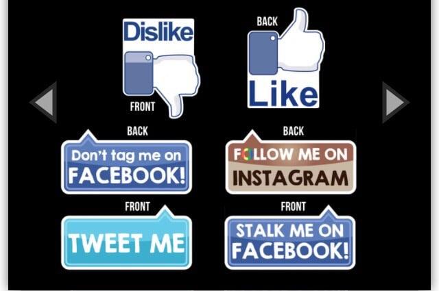 Social Media Props Yelp
