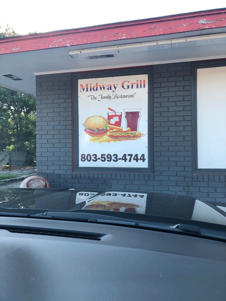 Photo of Midway Grill: Warrenville, SC
