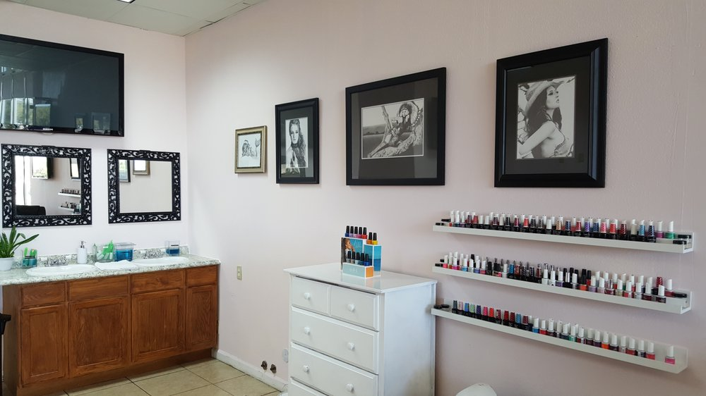 S&S Nails & Spa: 7900 N Fm 620, Austin, TX