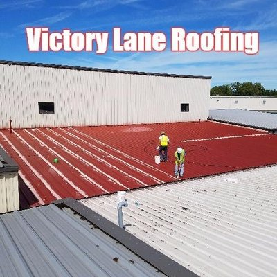 Great Photo Of Victory Lane Roofing   Dundee, OH, United States
