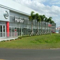 harbor nissan 21 reviews car dealers 4336 tamiami trl port charlotte fl phone number. Black Bedroom Furniture Sets. Home Design Ideas
