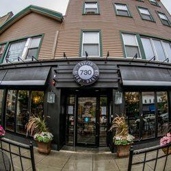 Photo Of 730 Tavern Kitchen Patio Cambridge Ma United States