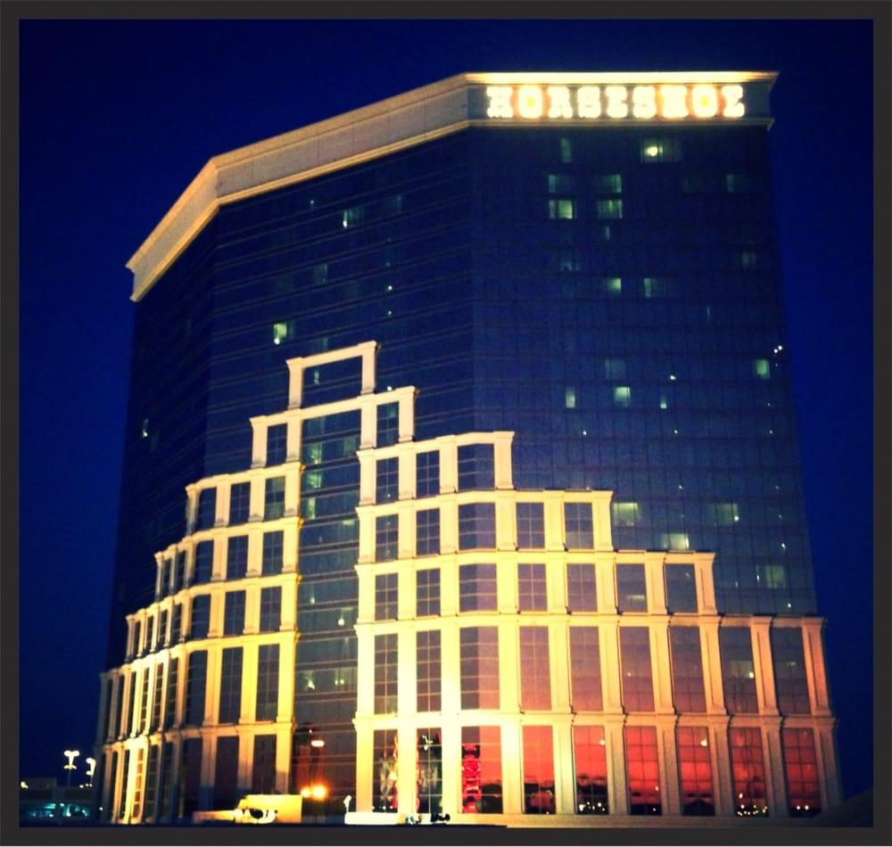 ojpg Horseshoe casino bossier city la employment