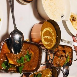 Chef sanjeev kapoors khazana 72 photos 48 reviews indian photo of chef sanjeev kapoors khazana milton on canada rice daal makhani forumfinder Gallery