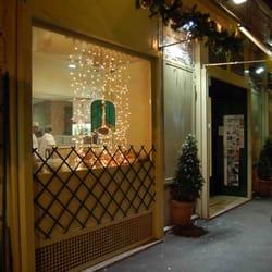 Le finestre chiuso cucina italiana via chiana 80 - Le finestre roma ...