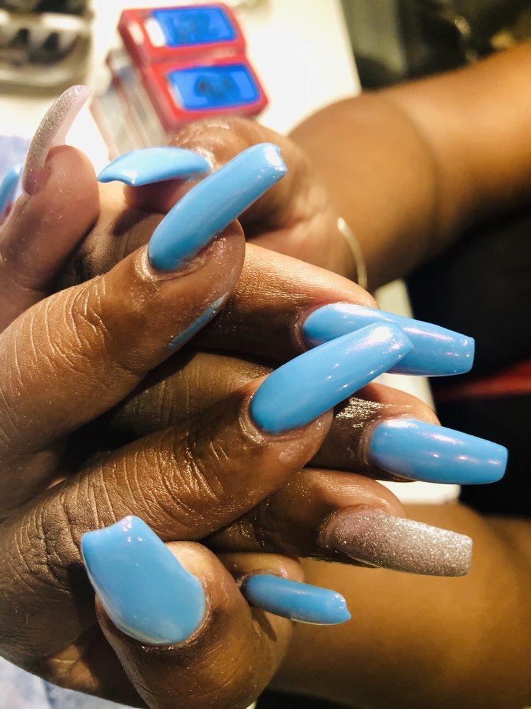 Zen Nails & Day spa: 901 N Congress Ave, Boynton Beach, FL