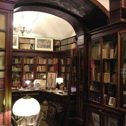Antica Libreria Cascianelli - Used Bookstore - Largo Febo 15, Centro ...
