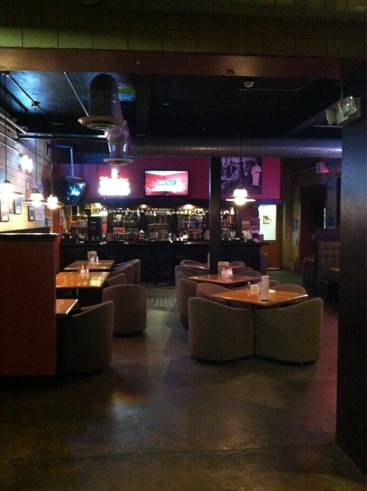 Photo of Brickhouse Bar & Grill: Roseau, MN