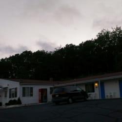 Photo Of Krystal Penguin Motel Charlestown Ri United States View