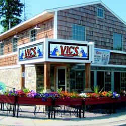 Photo Of Vic S Bar Grill Victoria Mn United States