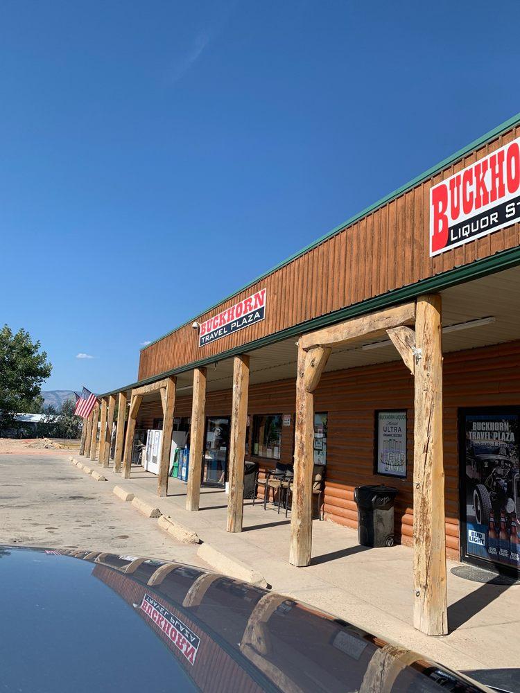 Buckhorn Grocery: 723 Dayton St, Ranchester, WY