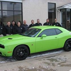 Van Campen Dodge Chrysler Plymouth - Get Quote - Auto Repair - 601