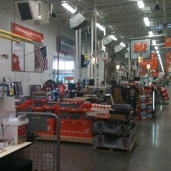 The Home Depot - 18 Photos