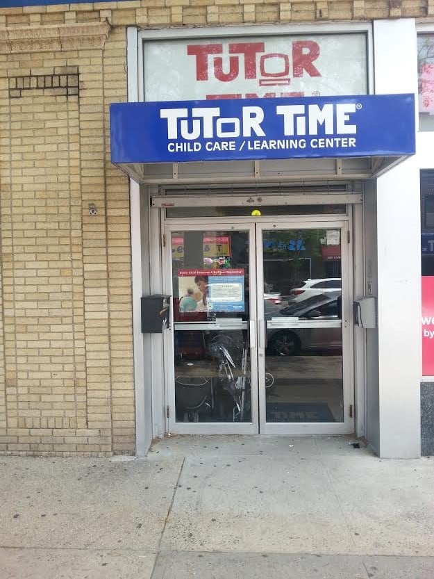 Tutor time of brooklyn 11 photos child care day care for Kitchen cabinets 2nd ave brooklyn
