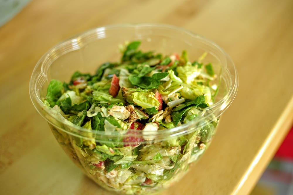 Chilangos Chop House - 23 Photos & 35 Reviews - Salad - 110 S ...