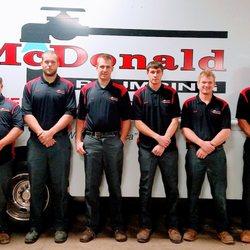 Mcdonald Plumbing Plumbing 7791 Eastern Ave Se Grand Rapids Mi