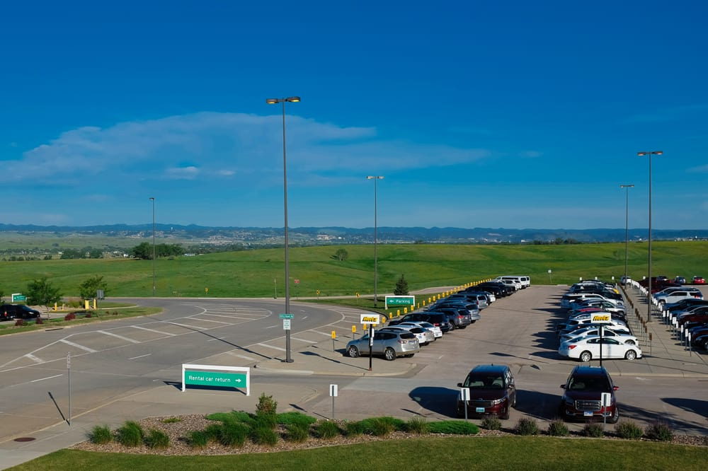 Car Rental Rapid City Airport South Dakota