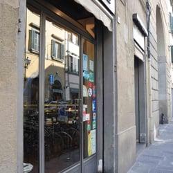 Caffetteria I\' Birba - Caffè - Via San Gallo 56R, Indipendenza ...