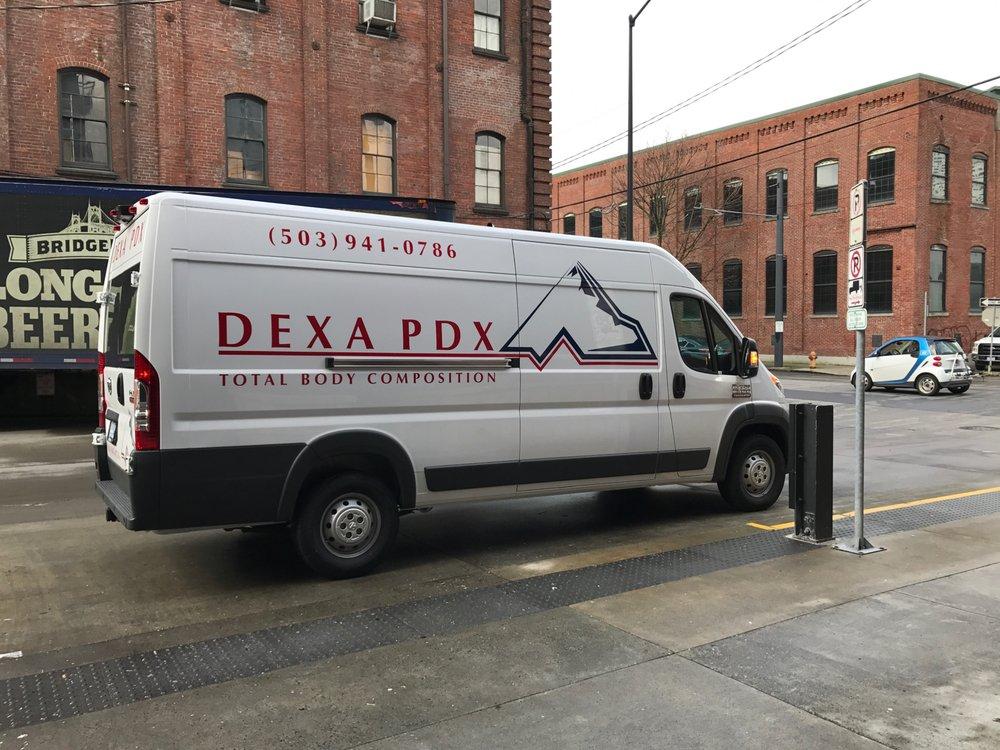 DEXA PDX: 10831 SW Cascade Ave, Portland, OR