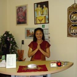 Siam thai massage nürnberg
