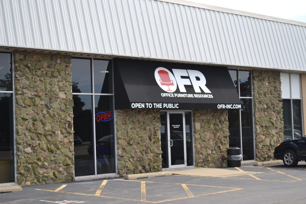 Office Furniture Resources   Office Equipment   2451 S Wolf Rd, Des  Plaines, IL   Phone Number   Yelp