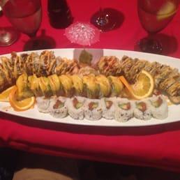Y Bar Panama City Beach fotos y 145 reseñas - Sushi - 16920 Front Beach Rd, Panama City Beach ...
