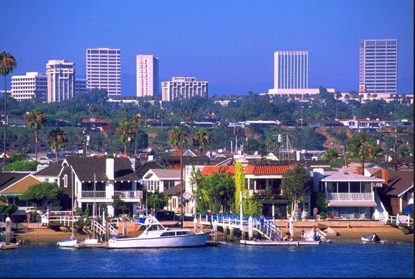 Restaurants Near Marriott Newport Beach