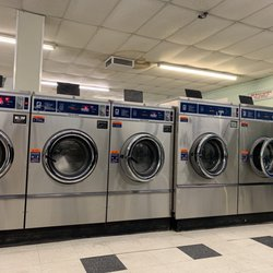 PCH Coin-op Laundry - Laundromat - 1843 Pacific Coast Hwy