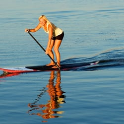 Active Life Rock Climbing Photo Of Outdoor Discovery Huntington Beach Ca United States Stand Up Paddle