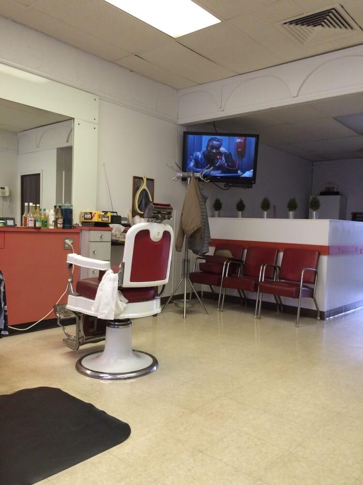 Capitol Barber Shop: 50 Bridge St, Ansonia, CT