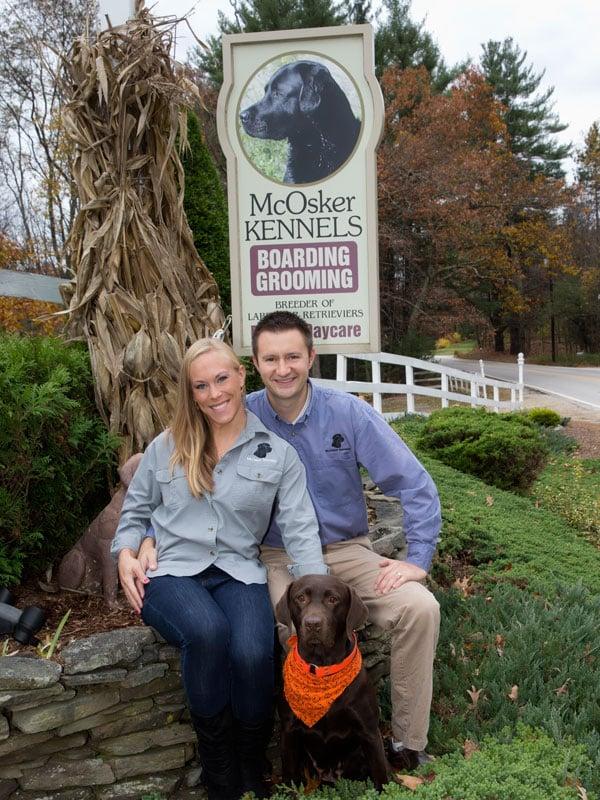 McOsker Kennels: 6 Ponemah Rd, Amherst, NH