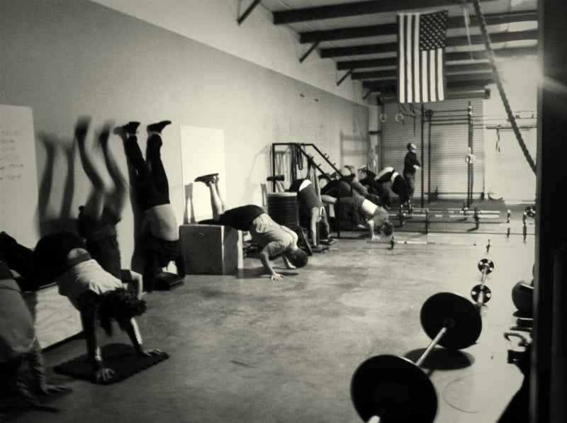 Crossfit Frenzy - Bakersfield, CA, United States