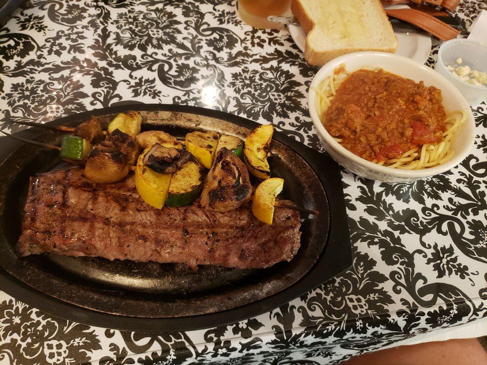Harbor Lite Restaurant: 15543 Route 37 N, Whittington, IL