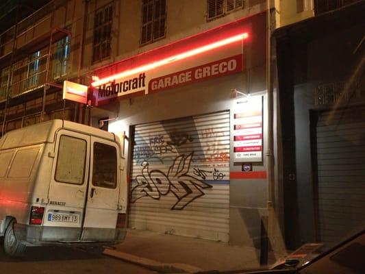 garage greco riparazioni auto 94 rue d 39 italie