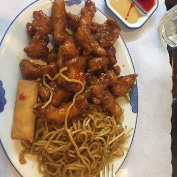 Chinese Restaurant Alamo Ca