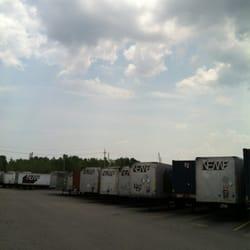 New England Motor Freight - 1-71 North Ave E, Elizabeth, NJ - Phone Number - Yelp
