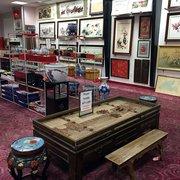 Asian antiques 10 photos antiques 6323 e 41st st for Home decor 41st